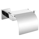 cubus toilet roll holder cubx111hp