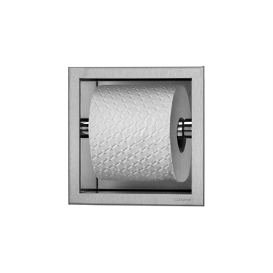 Roll holder square - TCL-4