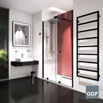 elektrischer handtuchwärmer mit automatischer temperatur regelung 9 elemente