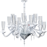 mille nuits chandelier 18l hurricane shade holders