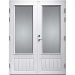 Diplomat Altan 16 double door