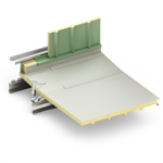 Europanel Membrane roof panel