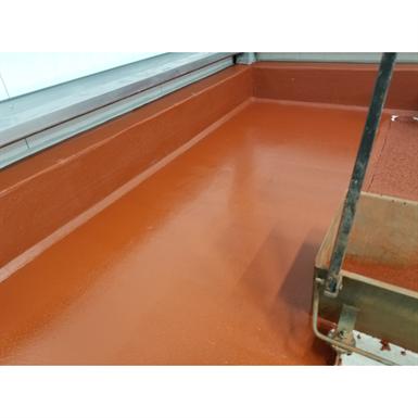 ucrete ud200 - polyurethane concrete resurfacing system