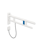 hewi hinged support rail duo  900-50-20460