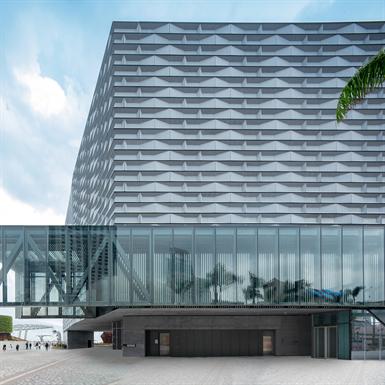 equitone [tectiva] - facade cladding