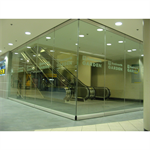 KWV Tech Trimless - Moveable Glass Wall Systems