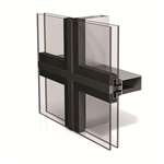 WICTEC 50SG - Structural glazing