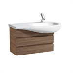 ILBAGNOALESSI ONE Vanity unit 730 mm, for 814976