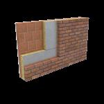 parete perimetrale ad intercapedine (it)