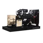 d400u, 60 hz, industrial diesel generator