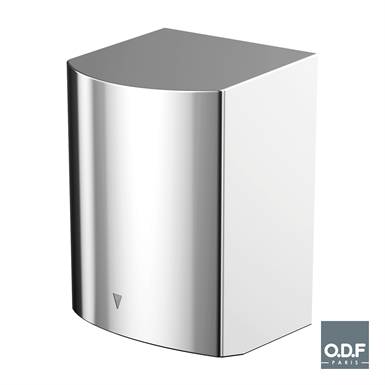 Electronic automatic hand dryer 1600W