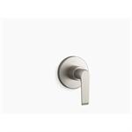 avid® transfer valve trim with lever handle