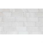 mattONE 325 monolithic wall AAC