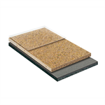 Heavy Duty Polyurethane Coloured Quartz Screed - Ucrete HPQ