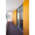 sliding window 2 rails 2 leaves - kasting speci'al k