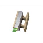 HDIII 33/10 avec graphite BASF-Neopor®