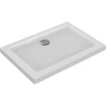 connect receveur rectangulaire 100 x 70 cm