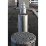 FAAC J355 HA M30-P1 Automatisk säkerhetspollare
