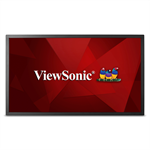 ViewSonic® CDM5500T Commercial Display