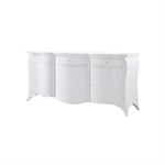 3 doors sideboard