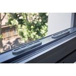 fixed sill window and tilt-turn window - kalory'r
