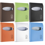 662 WC-cover dispenser