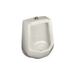 k-4989-t freshman™ urinal with top spud