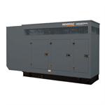 Gaseous 80 KW - 100 kW Gaseous Standby Generators, 9.0L