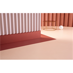 modul'up compact colour loose lay vinyl