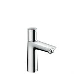 Talis Select E Basin mixer 110 without waste set 71751003