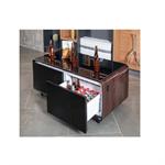 HAFELE Appliances Smart Table Fridge Harmonic