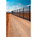 Sistema HSF (High Security Fencing)