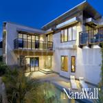 NanaWall® WA68 - Aluminum Clad Wood Framed Matching System