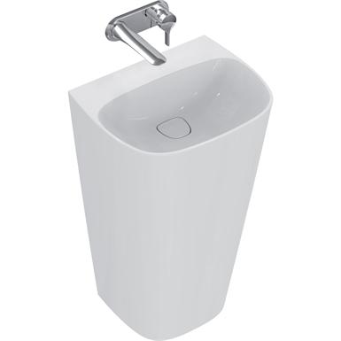 melange wall mounted basin mixer