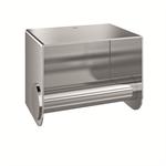 heavy-duty toilet roll holder hdtx0001