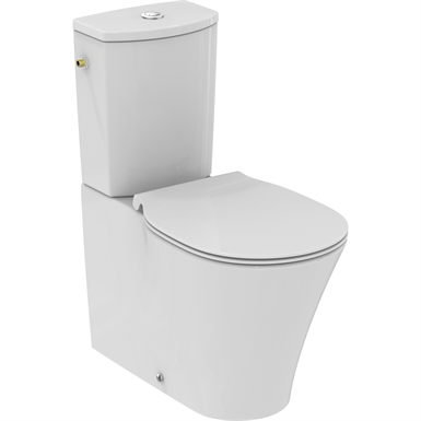p_concept air close coupled back to wall wc pan