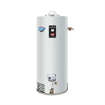Atmospheric Vent High Input Gas Water Heater