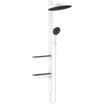 Rainfinity Showerpipe 360 1jet for concealed installation 26842700