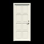 Forma Premium entrance door inward