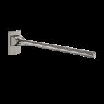 511960c opklapbare be-line® greep, antraciet, l. 650 mm
