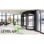 Tourniket - Manual or Automatic - Revolving Door - (EMEA-ASIA)
