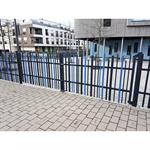 swing gate stem (2 doors)