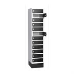 Storage locker H412