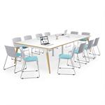 good wood – meeting table