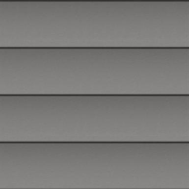 profilé à clins façade (250 mm, artcolor skygrey)