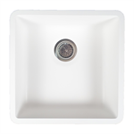 1616-UES Single Bowl Sink