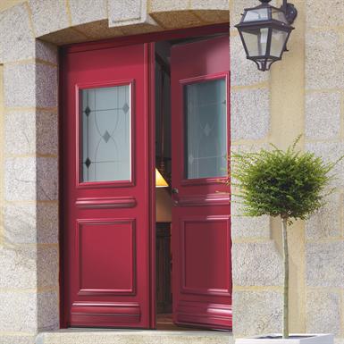 entrance door - collection prestige