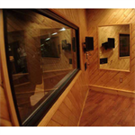 Interior/Exterior Acoustical Soundproof Windows
