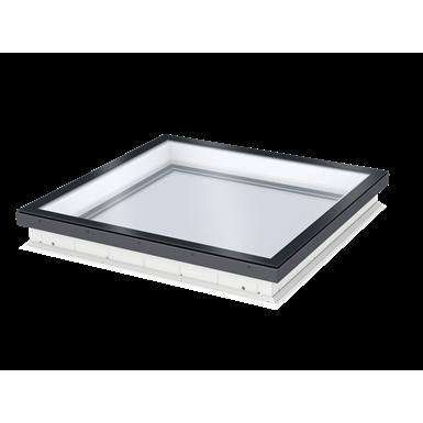 VELUX Flachdach-Fenster FLACH-GLAS CFU, festverglast