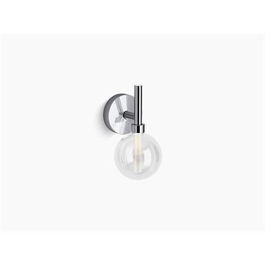 components™ led lacemaker sconce